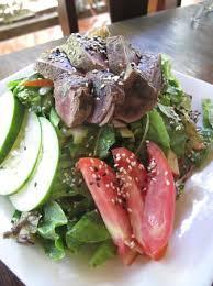 Image result for the garden cafe restaurante en el nicaragua