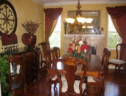 Tuscan Dining Room Tuscan Dining Room Ideas Modern Home Interior Design