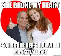 Heartbroken Pesci memes | quickmeme via Relatably.com