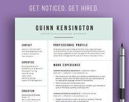 resume design template modern professional resume template word doc cv template design two page resume instant download modern professional resume templates