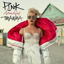 <b>Beautiful Trauma</b> by P!nk on Spotify