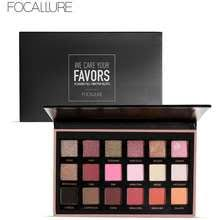 Buy Eye Shadows from Focallure in Malaysia January 2020