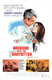 crown international pictures posters wrong side of the art part  weekend the babysitter 1970 usa