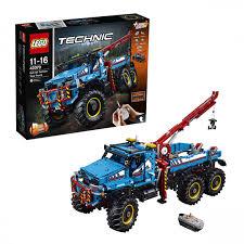<b>LEGO Technic</b> 42070 <b>Конструктор</b> ЛЕГО Техник <b>Аварийный</b> ...
