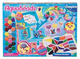 <b>Aquabeads</b> Аква-<b>мозаика</b> Студия Делюкс   игрушки по оптовой ...