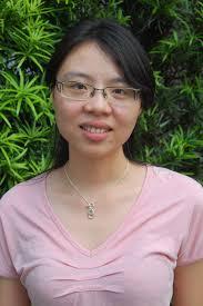 Former Lab Members - lee_tinghsuan_2
