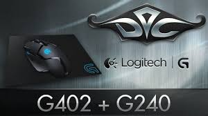 <b>Logitech</b> G402 + <b>G240</b>. Своеобразный тандем. - YouTube