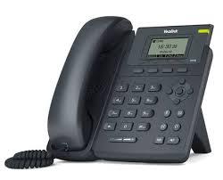 Купить <b>Yealink SIP</b>-<b>T19P</b> E2 - IP-телефон, 1 SIP линия, PoE, 2 ...