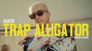 MARCO-9 - Трэп <b>Аллигатор</b> (feat. ROCKET & LILDRUGHILL ...