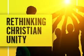False Teaching, Christian Unity, and Theological Liberalism