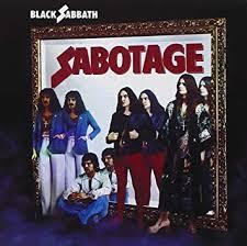 <b>BLACK SABBATH</b> - <b>Sabotage</b> - Amazon.com Music