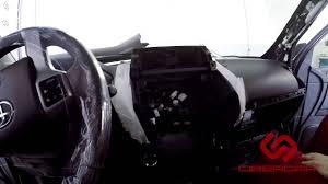 Как разобрать Toyota Land Cruiser Prado 150 для подключения ...