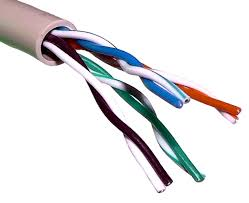 What is <b>UTP Cable</b>