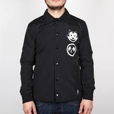 Куртка <b>TRAINERSPOTTER Felix Fsu</b> Coach Jacket, заказать, цена ...