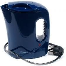 ≡ <b>Электрический чайник Clatronic WK</b> 2933 Blue – купить в Киеве ...