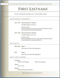 resume template   ways to reinvent your free resume word    inspection preventive free resume word template