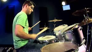 Cobus - Quick Solo On A Very Cheap <b>Drum</b>-<b>Set</b> - YouTube