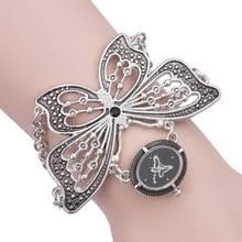 Женские кварцевые часы, классические, ретро, <b>черные</b> ...