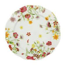 <b>Тарелка десертная</b> 20 см <b>Meadow</b> (2149304) - Купить по цене от ...