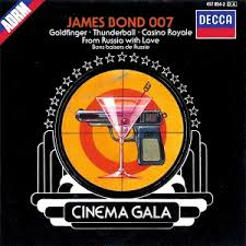 <b>Roland Shaw</b> & His <b>Orchestra</b>: James Bond 007 - Music on Google ...