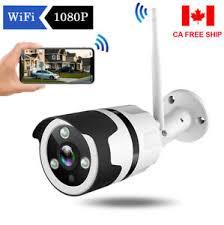 <b>JOOAN</b> HD 1080P <b>Wireless</b> WIFI Outdoor Home Security <b>IP Camera</b> ...
