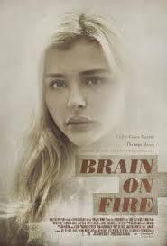 Brain on <b>Fire</b> (film) - Wikipedia