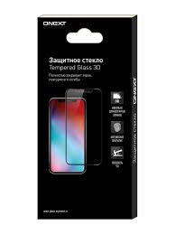 <b>Защитное стекло ONEXT</b> iPhone X 3D — купить в интернет ...