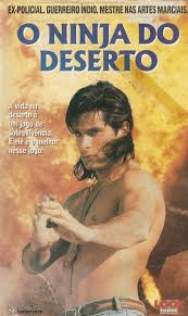 O Ninja do Deserto Online Dublado