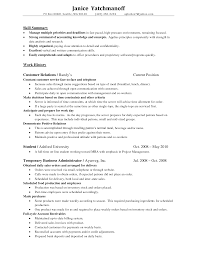 sample resume accounting staff cipanewsletter accountant resume cv
