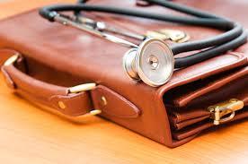 Risultati immagini per medici lasciano ordine