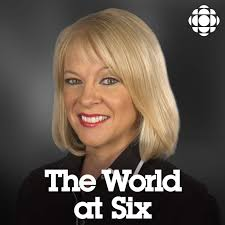 CBC News: The World at Six