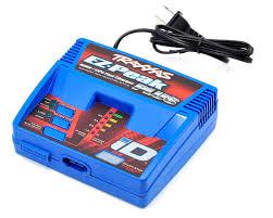 <b>Зарядное устройство Traxxas EZ-Peak</b> Plus – купить по низкой ...