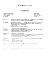 examples resumes sample resume basic college students format examples resumes sample resume basic college students format sample functional resume functional resume the working