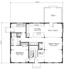 Saltbox houses  House plans and House on Pinterest