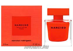 Narciso Rouge на Aromat.ru