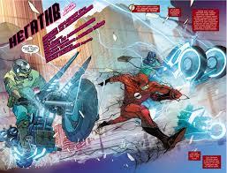 Вселенная DC. Rebirth. <b>Флэш</b>. <b>Книга</b> 5. Негатив - Уильямсон Дж ...