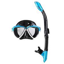2019 Men Women <b>Diving Mask Scuba Mask</b> Underwater Anti Fog ...