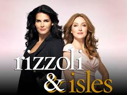 Resultado de imagem para rizzoli & isles