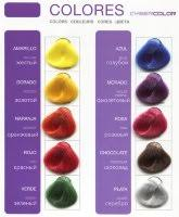 <b>PERICHE</b> Cyber Color <b>Оттеночное средство для</b> волос Золотой ...