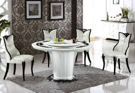 round white marble dining table: round marble dining table is also a kind of isingtec karaoke italian furniture mattress massage