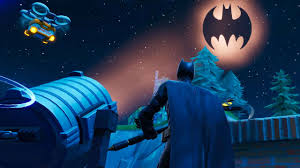 Fortnite Bat Signal Locations: Where To Light Bat Signals Outside Of ...