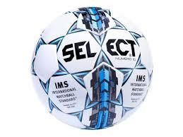 <b>Мяч футбольный SELECT TEAM</b> 15 FIFA Approved, купить с ...