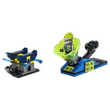 Конструктор <b>LEGO Ninjago Бой мастеров</b> кружитцу-Джей 70682 ...
