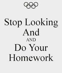 Is there a site where people will do your homework for you