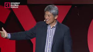 Гай <b>Кавасаки</b> (Guy <b>Kawasaki</b>) | Как создать <b>стартап</b> (<b>startup</b> ...