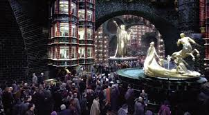 Bilderesultat for harry potter london