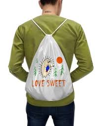 <b>Слюнявчик LOVE</b> SWEET #3129563 от Garnikyan ART Studio
