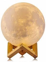 <b>Светильник Bradex ЛУНА с</b> пультом TD 0033 так и в ручную ...