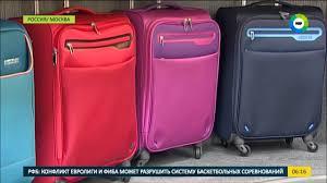 Как выбрать правильный <b>чемодан на колесиках</b> - YouTube