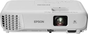 Купить <b>Проектор EPSON EB-X05</b>, белый в интернет-магазине ...